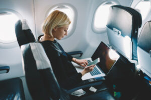 How to Fly for Free on Your Next Vacation